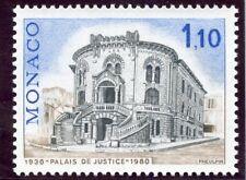 STAMP TIMBRE DE MONACO N° 1215 ** LE PALAIS DE JUSTICE