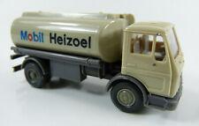 Modelauto Shell Tankwagen 1998 OVP