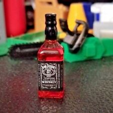 RC 1/10 Scale Miniature Whiskey Bottle Alcohol Rock Crawler Truck Mini Accessory