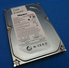 "160 GB MAXTOR stm3160215as DiamondMax F / W:4. aab 3.5 ""SATA Hard Drive 9ds112-329"