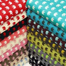 Fat Quarters, Bundles Animals & Insects Craft Fabrics