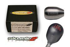 SKUNK2 Shift Knob 6-Speed 10x1.5 S2000/NSX/RSX-S/CRZ