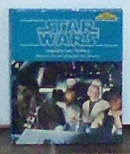 Star Wars Step-up Movie Adventures 1985 Hard cover