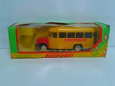CCCP USSR COMPANION Russian KAVZ 3270/3976 bus 1/43 Emergency Gas Service AGS
