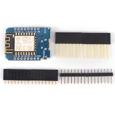 D1 MINI nodemcu 4M BYTE Lua Wi-Fi Development Board ESP8266 da wemos HC