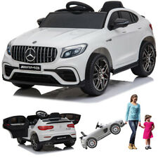 Mercedes-Benz GLC 63S AMG Coupe Kinderauto Kinderfahrzeug Kinder Elektroauto WS