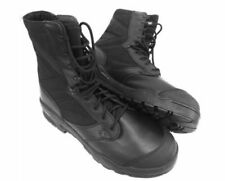 BRITISH ARMY MAGNUM STEEL SAFETY TOE BOOTS - NEW SIZE UK 6 - WORK BOOTS