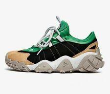 Adidas Originales Japón ciudad de serie para hombre Blanco Verde Rojo Zapatillas Zapatos Entrenador