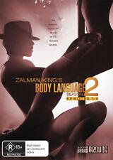 Body Language 2 (Ep. 1-4) (DVD) - AUN0201
