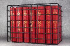 GODARD D'AUCOUR. THEMIDORE OU MON HISTOIRE ET CELLE DE MA MAITRESSE. 7 VOLUMES