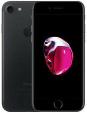 Apple iPhone 7 128GB schwarz ohne Simlock iOS MN922ZDA - Akzeptabler Zustand
