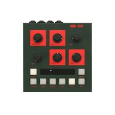 Calentamiento estéreo análogo de Oto máquinas Boum Procesador