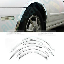 Chrome Wheel Arch Cover Molding Trim K-928 for HYUNDAI 2001-2006 Elantra / XD