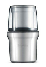Breville The Coffee & Spice Grinder Brushed Stainless Steel BCG200BSS