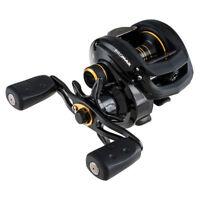 Abu Garcia ProMax 3 Baitcaster Fishing Reel BRAND NEW + Free Braid