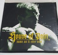 House Of Pain Same as it Ever Was Single 1994 Hip Hop Expl TBCD 1089 PROMO CD