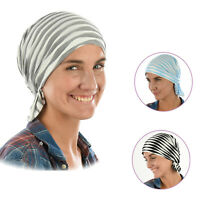 Chemo Cancer Hair Loss Control Multi-functional Scarf Hat Head Band Cover Wrap