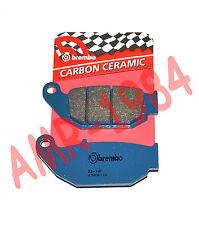 Pastiglie Freno Brembo Post.  HONDA MSX 125 CRF 250 L  2014  07HO61CC