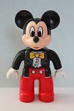 LEGO DUPLO 10597 10843 10827 10531 10881 Geburtstagsparade Figur Mickey Mouse