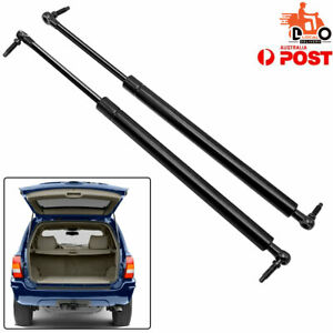 For Jeep Grand Cherokee Sport shock Gas Struts Lift Support Tailgate Shocks  x2
