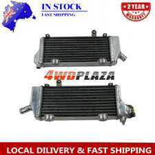 All Aluminum Radiator FOR KTM SXF250 SXF350 SXF450 SXF/SX-F 250 350 450 2011-14