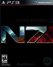 PlayStation 3 : Mass Effect 3 Collectors Edition VideoGames