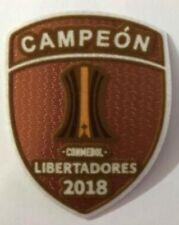 2018 CONMEBOL Libertadores Champion Club Atlético River Plate patch Badge