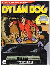 DYLAN DOG COLLEZIONE BOOK NUMERO 15