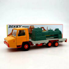 RARE DINKY TOYS BERLIET STRADAIR DELIVERY TRUCK SEALED MINT IN BOX
