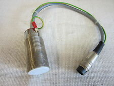 RECHNER D-68623 KAS-00-30-S-M32 SENSOR