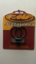 FMF Exhaust Pipe Springs & O-Ring Kit Kawasaki KX125 1991 - 2002