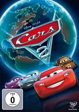 CARS 2 (Walt Disney, Pixar) NEU+OVP