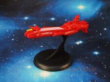 A620 J Space Battleship Yamato Star Blazers Dessler Soto BATTLE CARRIER Figure