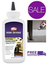 Ortho Home Defense Max Bed Bug Tick Flea Killer Powder Odorless Long Lasting
