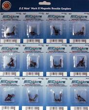 HO-Gauge - Bachmann - E-Z Mate Mark II Magnetic Knuckle Couplers (1 Per Order)