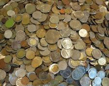 More details for 10 kilo of mixed world coins only £119.99 free post to the uk