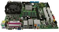 Asus IMISR-VM Core 2 Duo T5800 2GHz, 4GB Motherboard Bundle