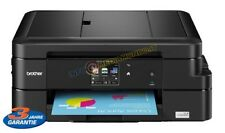 Brother Dcp-j785dw - Stampante ad Inchiostro Wi-fi