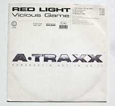 RED LIGHT...............VICIOUS GAME...........MAXI 33T