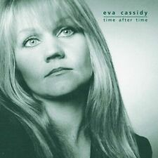 Eva Cassidy - Time After Time / LP 180 Gramm
