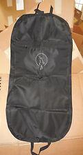 "New Horizon NWOT Ladies Black Garment Bag Ballerina 46"" X 24"""