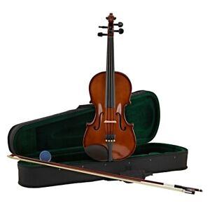 Cremona SV130 Violin Full Size - Inspired by the great Stradivarius!
