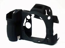 Silicone Armor Skin Case Camera Body Cover for Nikon Z6 Z7 Mirrorless Camera