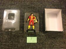 Eaglemoss DC Super Hero Collection Issue 15 Figurine Figure 2008 - Shazam