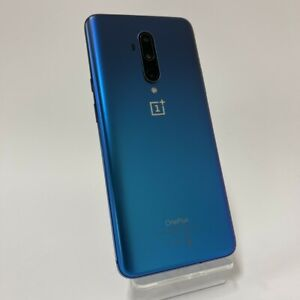 ONEPLUS 7T PRO 256GB Dual-SIM - Haze Blue - Unlocked - Smartphone Mobile Phone