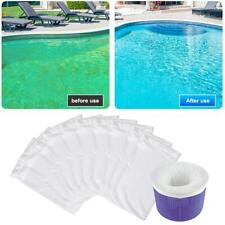 Pool Filter Skimmer Elastic Socks Saver  Net Socks Filters Pool Durable Baskets