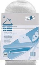 Star Ärmelbrettbezug 70 x 20 cm Bügelbezug Bügelbrettbezug Aluminium
