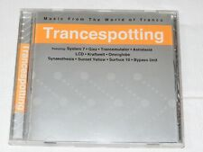 Trancespotting: Music from the World of Trance by Various Artists CD Feb-1997