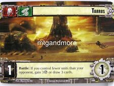 Warhammer 40000 Conquest LCG - Tarrus  #180 - Base Set