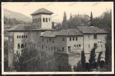 Granada-Andalusien-Espana-Guerra Civil-1936-39-Spanien-4